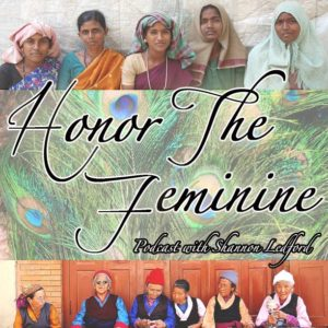 Honor the Feminine podcast episode 39